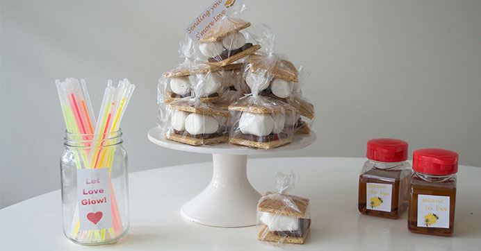 Affordable Wedding Favor Ideas