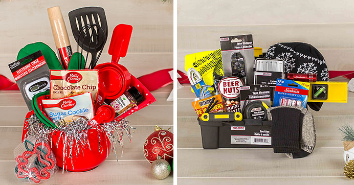Budget friendly gift ideas the dollar tree blog holiday gift guide 15 hobby themed gift ideas negle Images