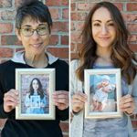 Mother's Day Frame Gift Idea