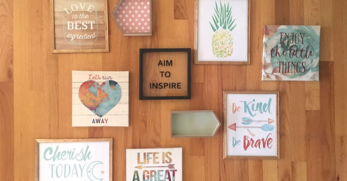 Diy Amp Craft Ideas The Dollar Tree Blog