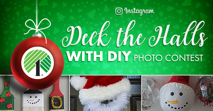 DIY Photo Contest
