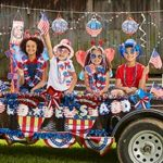 Patriotic Party Fun