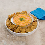 Tasty Buffalo Chicken Dip