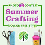 Summer Crafting Contest