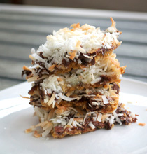 5 Layer Bars