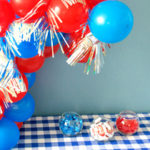 Patriotic Party Decor